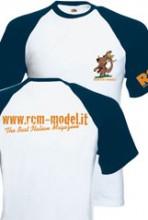 Maglietta RCM
