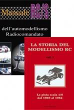 Manuale RCS + La Storia del Modellismo Radiocomandato
