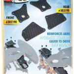 Xray-Arm-Plate
