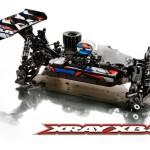 Xray-XB8-C