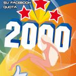FB 2000 utenti