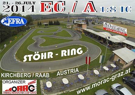 Euro 1-8 IC 2014