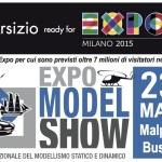 EXPO Model Show It