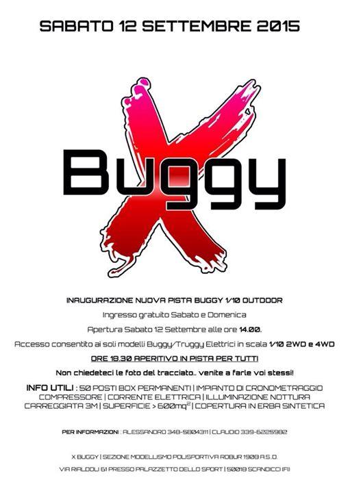 xbuggy