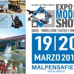 EXPO MODEL SHOW 2016