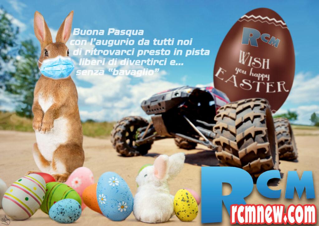 2021 RCM Easter